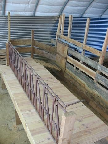 La ferme de peyraube petit journal for Exterieur quai le bouillon de l est